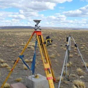 GPS geodésico Trimble R4 L1/I2