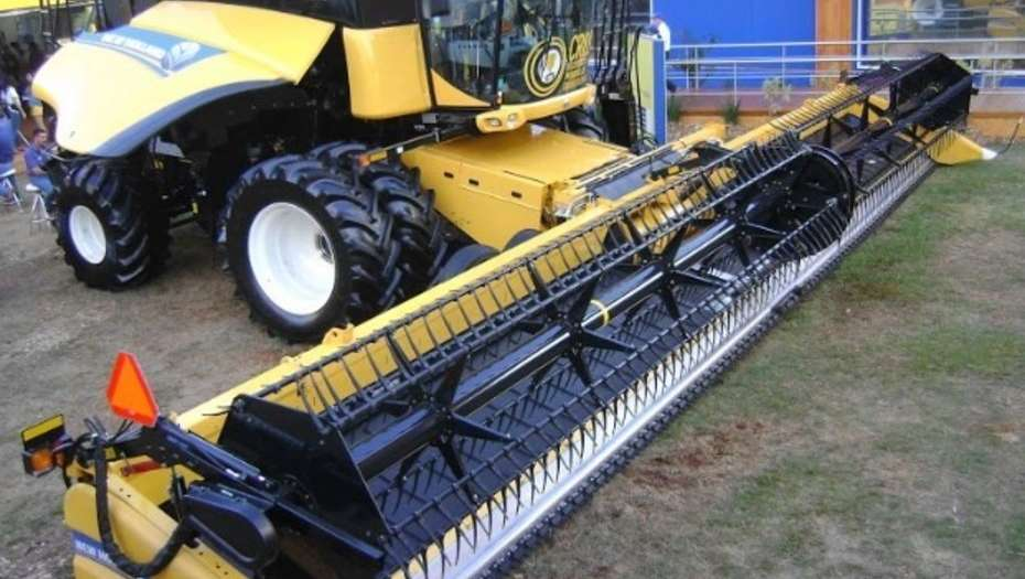 agrishow brasil surcofertil tractor tecnologia