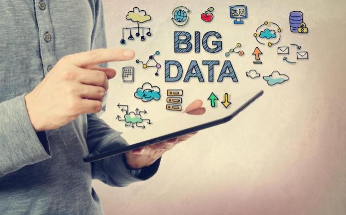 big data analisis y oportunidades