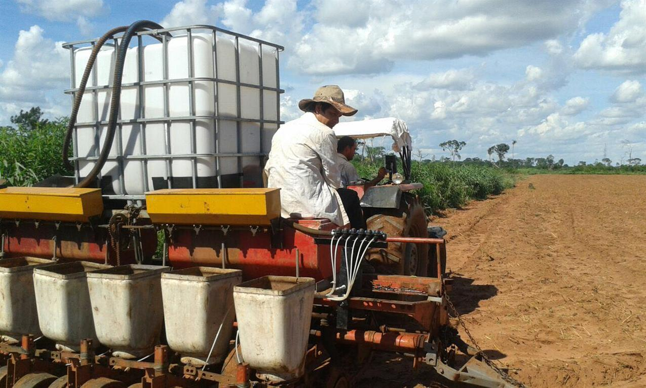 Desarrollo argentino para el agro